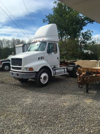 98 ford Louisville semi (North Lawrence) $6050