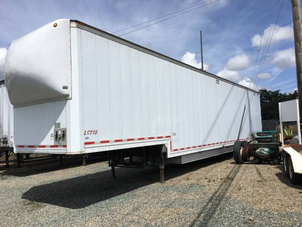 Kentucky Car Trailer Race Car Trailer car hauler Good Condition (woodbridge) $21500