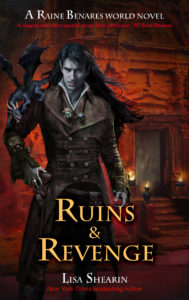 Cover art for Ruins and Reason