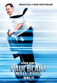 Paul Blart: Mall Cop 2   Jessica Reid Makeup Artist
