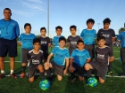 Academy Teams Doral Soccer Club 15