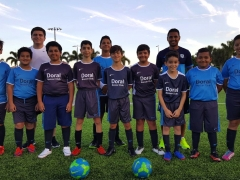 Academy Teams Doral Soccer Club 11