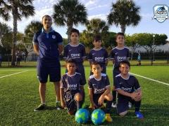 Academy Teams Doral Soccer Club 17