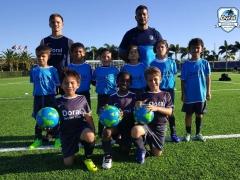 Academy Teams Doral Soccer Club 21