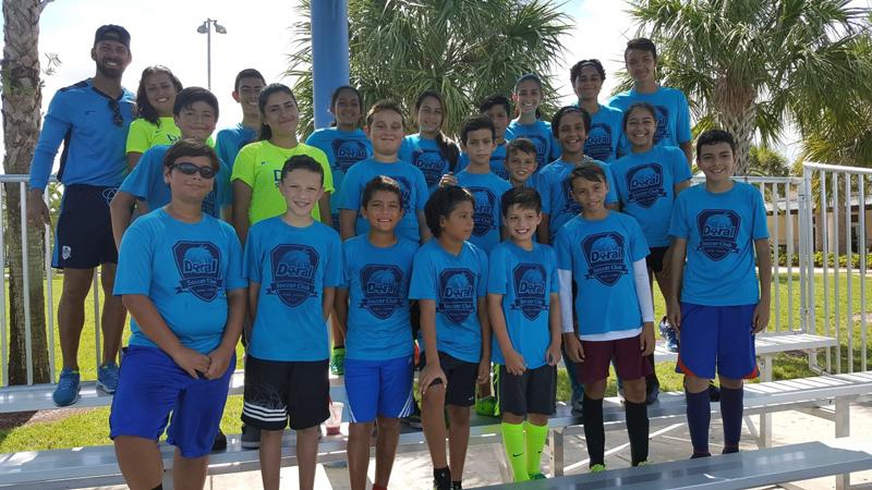 2- 7a Week Summer Camp 2017