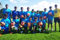 3 - Tercera Semana Camp 2017