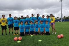 Doral Soccer Club Summer Camp 2017 03