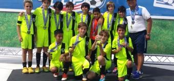 Champion's Florida Presidents Cup U11 White