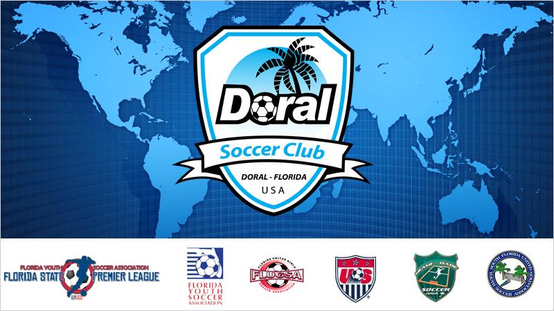 Competitive Soccer Program