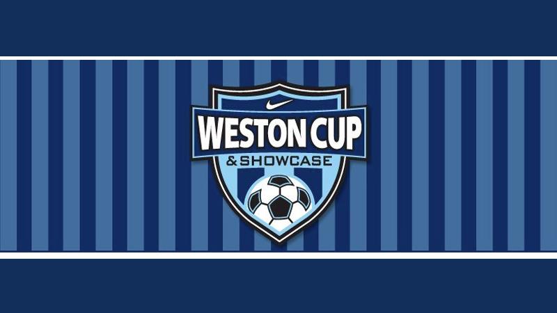 13th Annual Weston Cup & Showcase