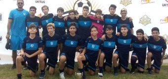 U14/U10 United Soccer Cup Finalist/Champion