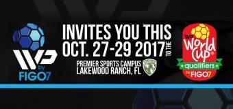 Premier Sports Campus  Lakewood Ranch, Fl