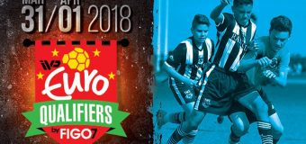 Euro Qualifiers by FIGO7