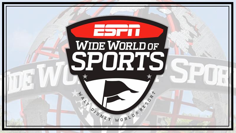 ESPN DISNEY MEMORIAL DAY SOCCER SHOOTOUT 2019