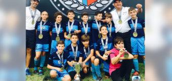 U10 White Champion's Super Copa Denver June 2018