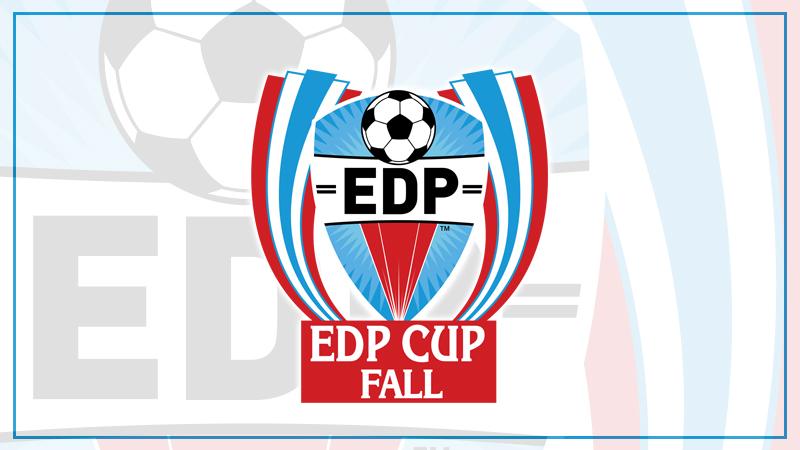 EDP Torneo U15 Elite