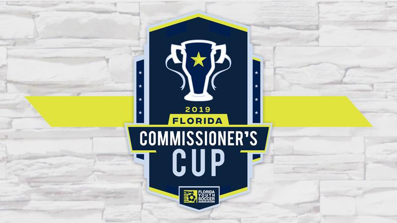 Florida Commissioner's Cup 2019