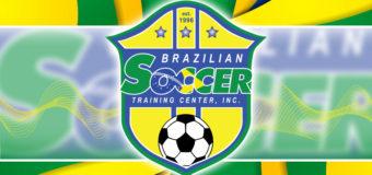 Brazilian Soccer Cup