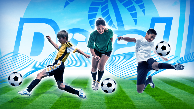 2019-2020 Open Soccer Tryouts