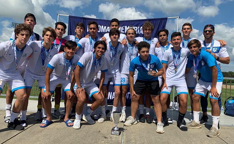 U17 Elite Champion's Potomac Memorial Day Tournament