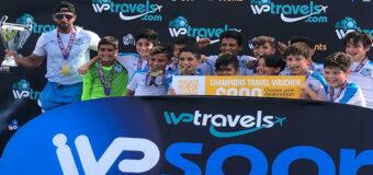 U12 Elite Champion's •IVP BY FIGO SUPER CUP FL 2019