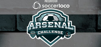 Arsenal Challenge October 11-13, 2019