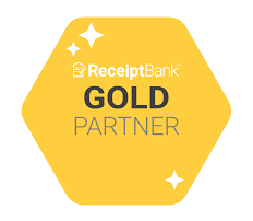 ReceiptBank Bronze Partner