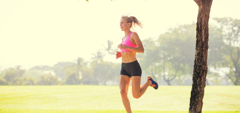 improve running endurance