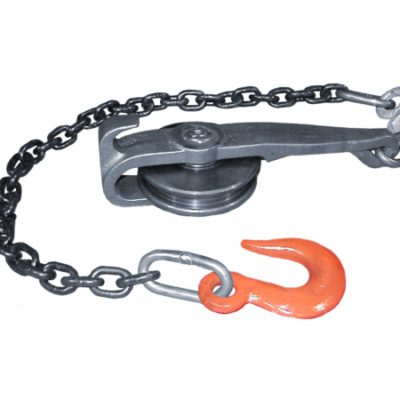 Beef Shackle-Side