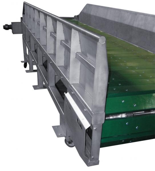 Decline Conveyor