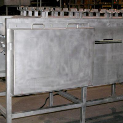 Loin Saddle Conveyor