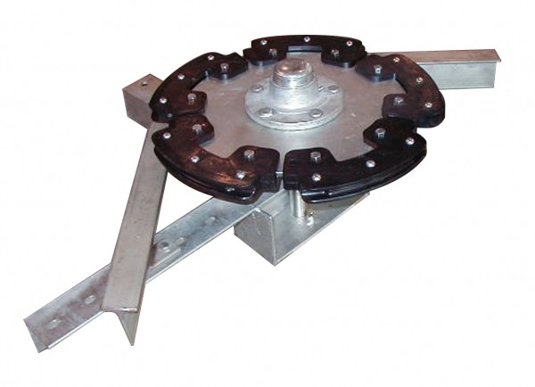 Cable Idler Turn
