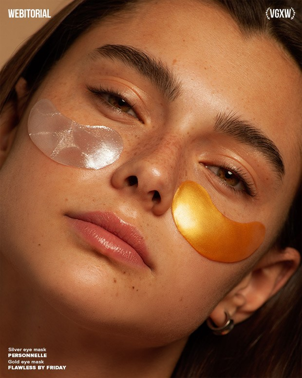 vgxw magazine, virtuogenix, Nilamée, Dulcedo, Élodie Bruel-Joncas, Mégane Brunette, photographe, montreal, beauty, beauté, skincare