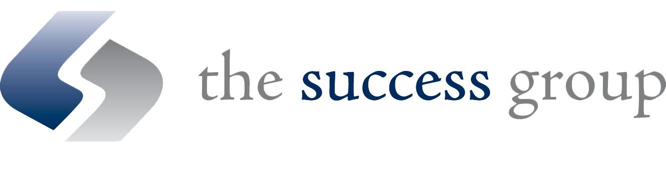 The Success Group logo