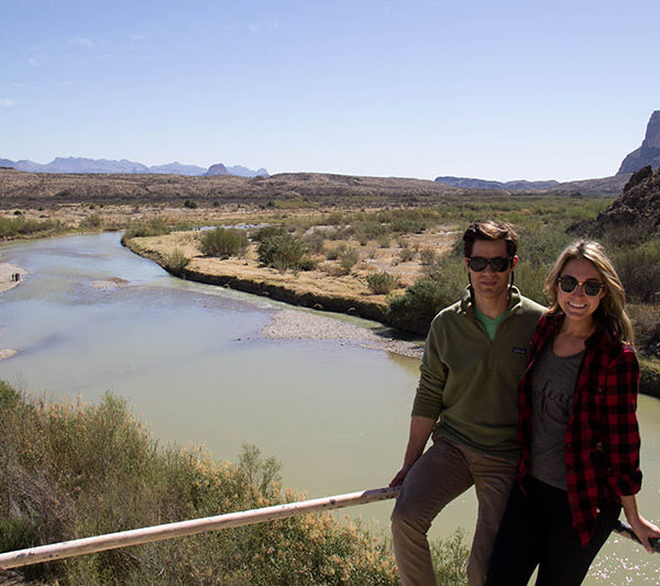 West Texas Weekend: Big Bend Hike