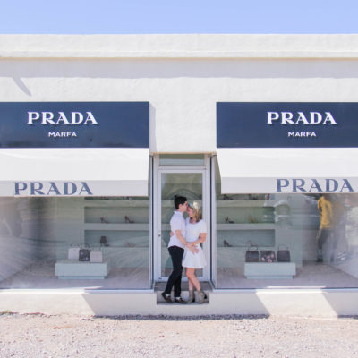 A Weekend In Marfa, TX