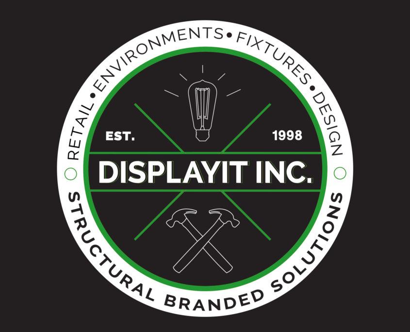 DisplayIt, Inc. Company Logo