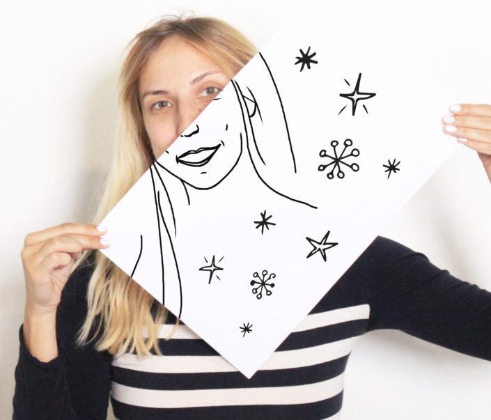 Ivana Monson / Lead Designer