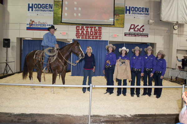 Lucas Oil and Protect The Harvest Join Pendleton Cattle Barons Weekend as Title Sponsor