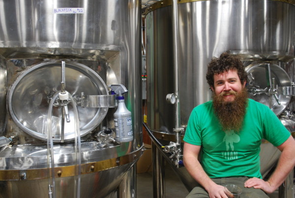 Ordnance Brewing Announces Taproom Opening
