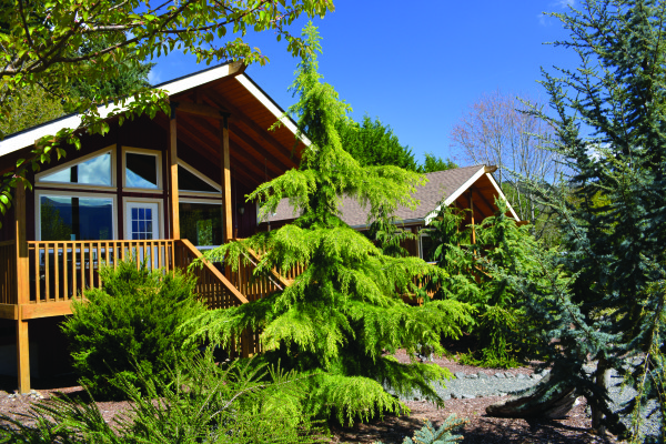 New Owners at Carson Ridge Luxury Cabins