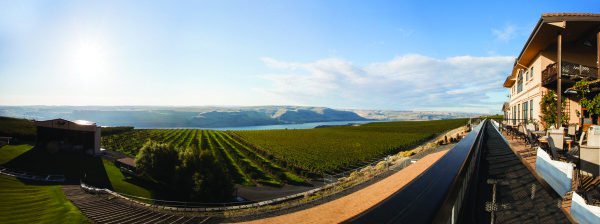 Maryhill Winery Named Pacific Northwest Winery of the Year by Wine Press Northwest