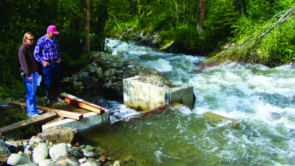 ODA Gets More Strategic With Agricultural Water Quality