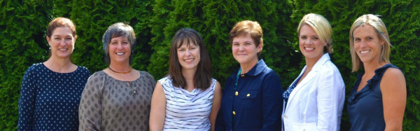 USDA Hears from Oregon Women in Agriculture