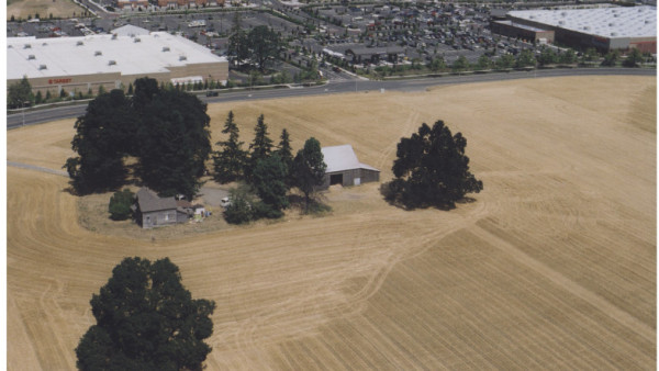 Protecting Ag Land Important as Oregon Hits 4 Million Mark