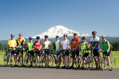 14th Annual Mt. Adams Country Bicycle Tour – Saturday June 25, 2016