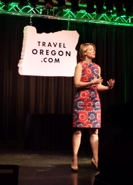 Travel Oregon Announces Recipients of 2015 Travel and Tourism Industry Achievement Awards