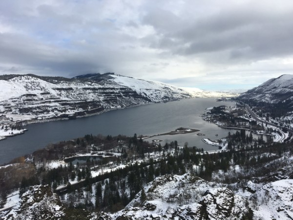 30 Years of the Columbia River Gorge National Scenic Area