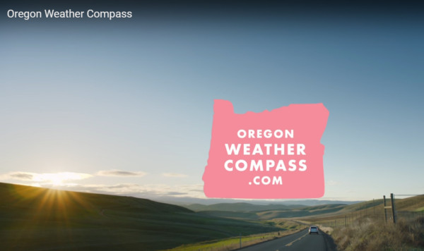 Let Oregon's Weather Compass Take You Away to Play