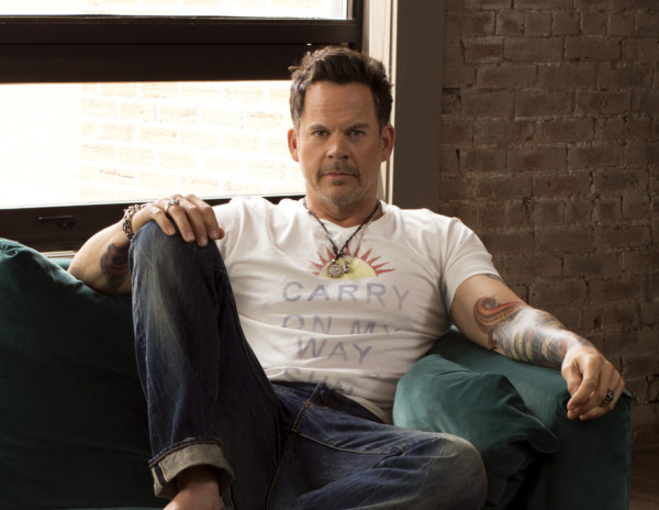 Gary Allan Set to Take the Happy Canyon Stage Sept. 9